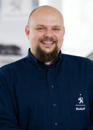 Manuel Rohloff