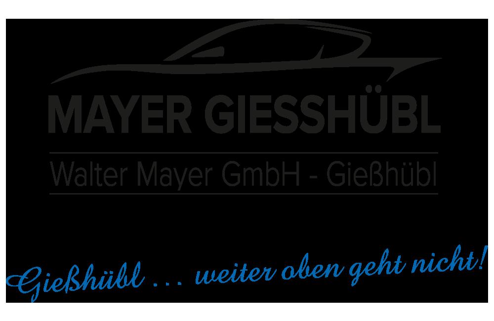 Autohaus Mayer Gießhübl