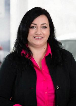 Mirjana Pongracic-Furjan