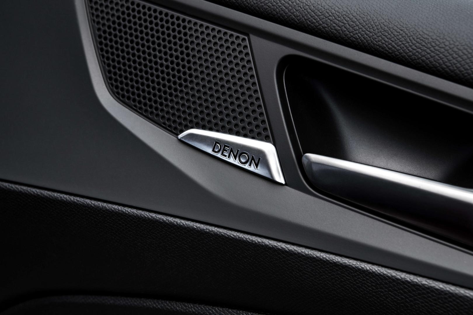 Peugeot 308 Innendesign