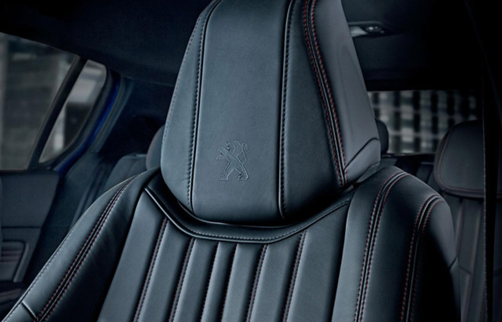 Peugeot 308 SW Sitze