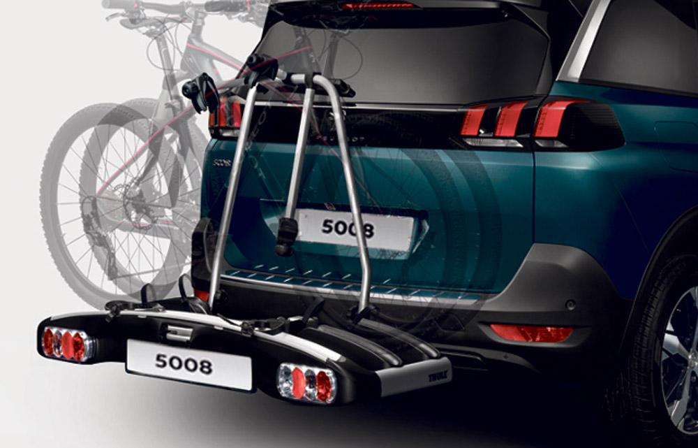 Peugeot 5008 SUV Zubehör