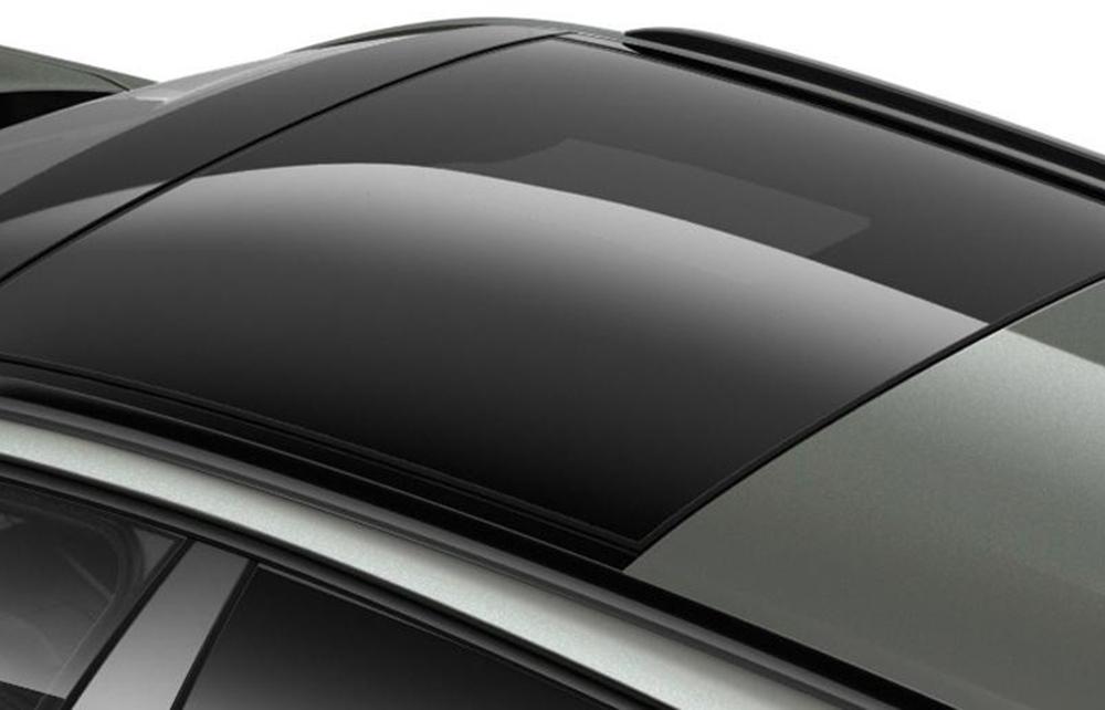 Peugeot 508 SW Schiebedach