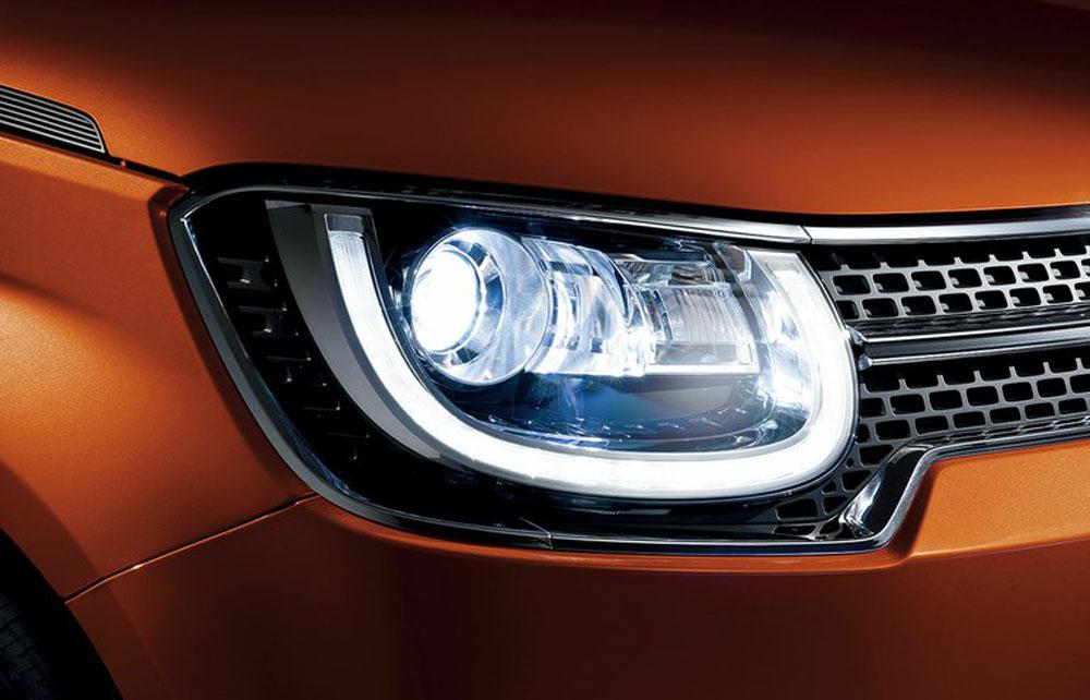 Suzuki Ignis Frontscheinwerfer