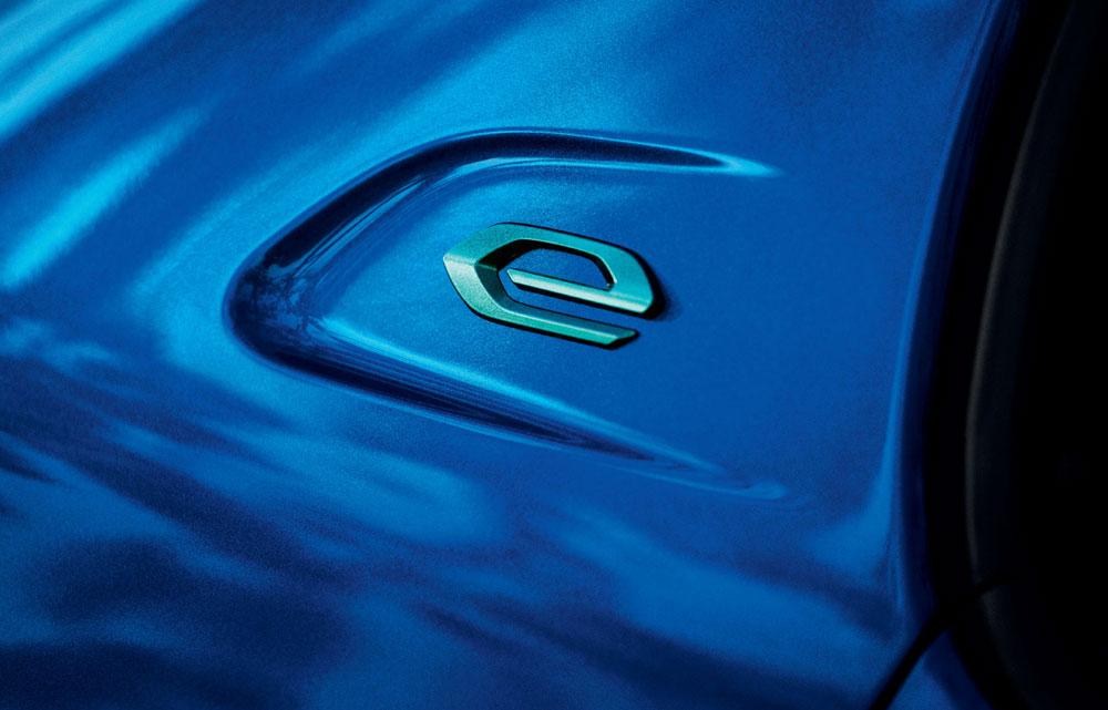 Peugeot e-208 100% elektrisch