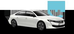 Peugeot Plug-In Hybrid 508