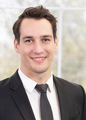 Markus Steffek, Bakk.