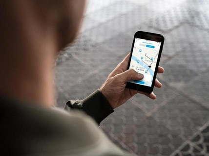 Peugeot e-Expert e-Remote Control