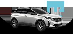 NEU: Peugeot 3008 Hybrid