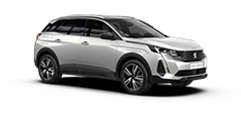 NEU: Peugeot 3008 SUV