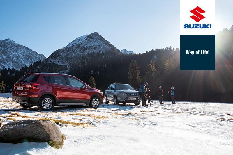 Suzuki SUV Bonus 2021
