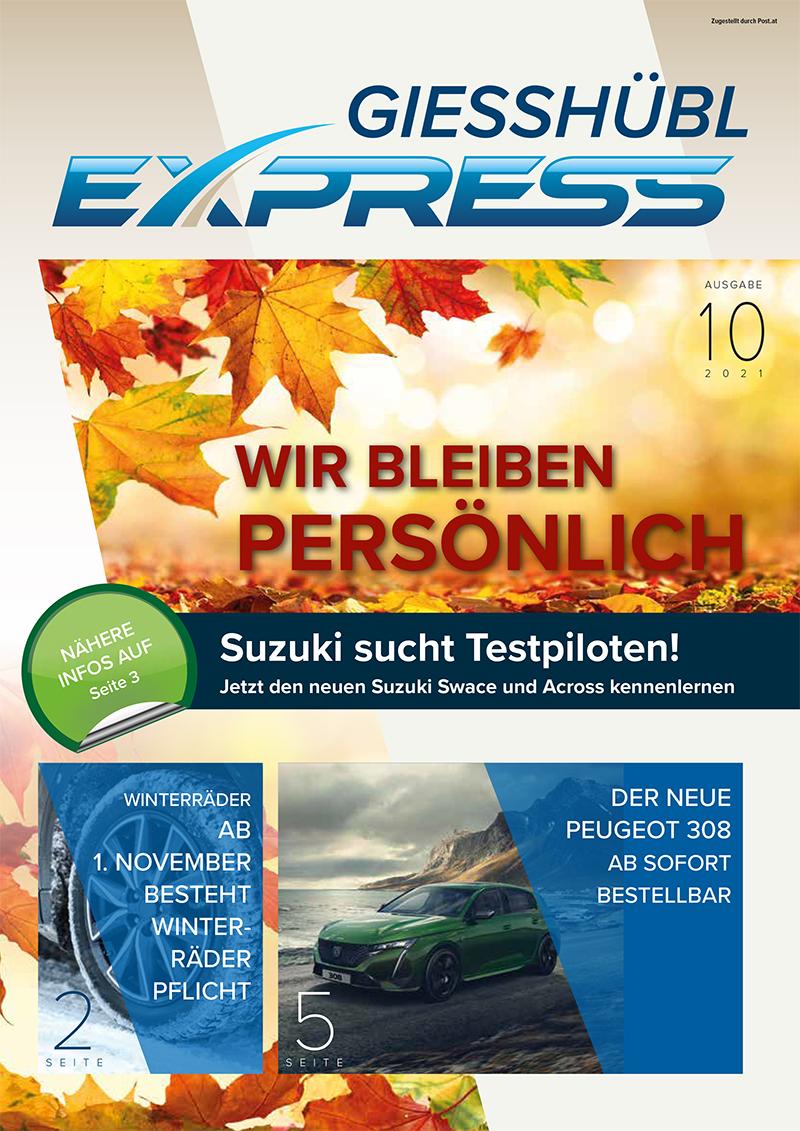 Kundenzeitung 10-2021