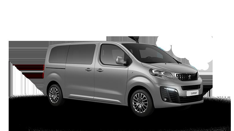 Peugeot Expert Kombi