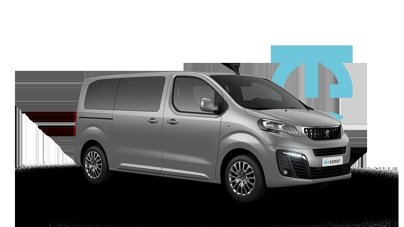 Peugeot e-Expert Kombi